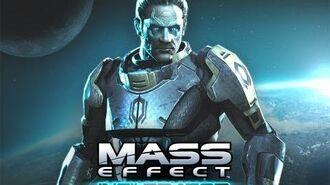 Official Mass Effect Infiltrator Trailer