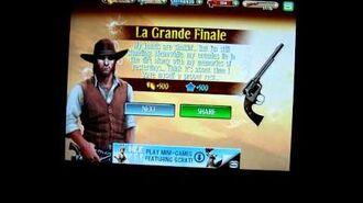 Six Guns Le Grand Finale