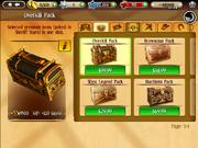 Overkill Pack