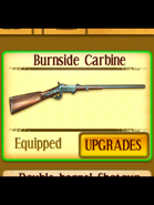 Burnside Carbine
