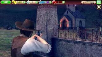 Six-Guns - Grave Robbers - Xbox on Windows 8.1 PC