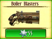 Boiler Bitch