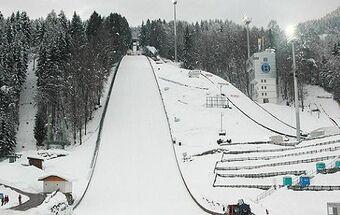 Bischofshofen (Paul-Ausserleitner-Schanze) | Wiki Ski Jumping ...