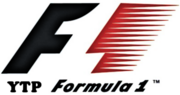 F1 grand prix logo