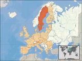 Reprezentacja Szwecji w skokach narciarskich