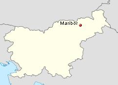 Mariborlokalizacja