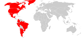 Worldmapamerica