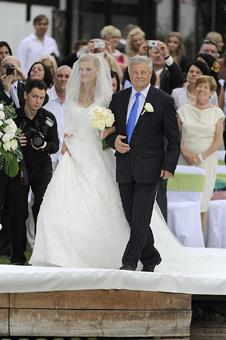 Apollowedding