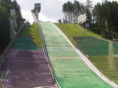 InnsbruckBergisel