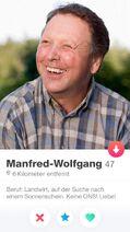 Manfred-Wolfgang