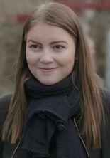 Sara Nørrstelien