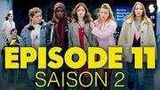 Saison 2 épisode 11