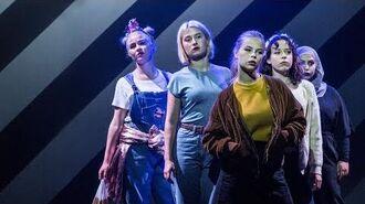 Skam - Kultserie som teater i Musikhuset
