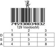 129 - Voodoo