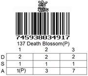 137 - Death Blossom