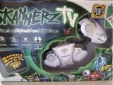 Skannerz TV