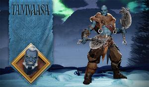 The Tamvaasa