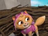 Cat Skye (Sarah)