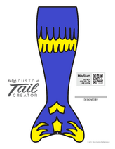 CustomTail Templates-MED 02