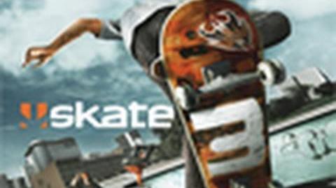 Skate 3 Coach Frank Trailer