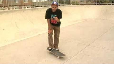 Skateboard Tricks 360 Frontside Pop Shove-it Skateboard Tricks 360 Frontside Pop Shove-it Mistakes
