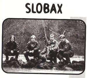 Slobax - Sweden