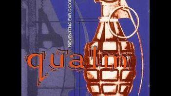 Qualm - Preventing Explosion EP (FULL)