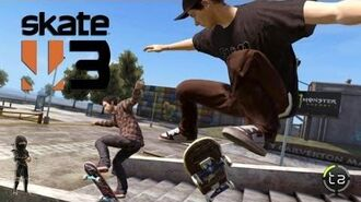 Skate 3 - Sellout! (Achievement Trophy Guide)