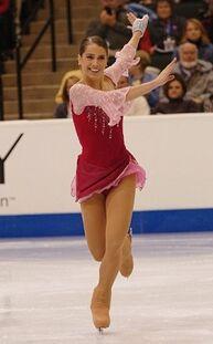 AlissaCzisny2008USNatlFS