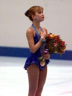 Tara Lipinski