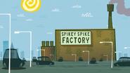 Spikey Spike Factory