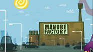 Manure Factory