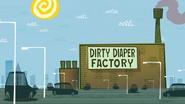 Dirty Diaper Factory