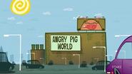 Angry Pig World