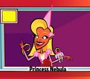 Princess Nebula