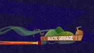 Galactic Garbage