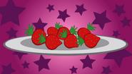 Dangerbox-strawberries