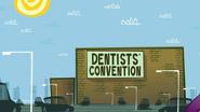 Dentist's Convention