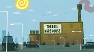 Toenail Warehouse