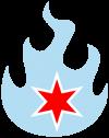SkeptiCamp Chicago 2012 Logo