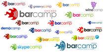 Barcamp-logos