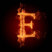 E-Fire-Letters-hd-Wallpapers