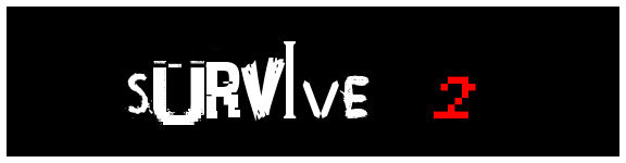 SURVIVE2-1