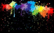 Paint-splashes-vector-background-designs