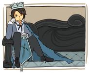 King boy