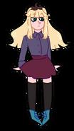 Aubrey (doodles)