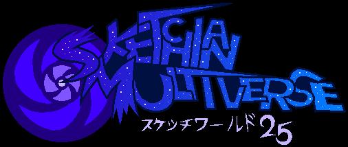 Sketchian Multiverse Logo