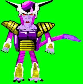 Frieza one complete