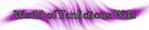World of Fanfictions Wiki wordmark