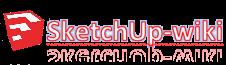 Sketchup-wiki